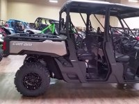 Обзор BRP Can-Am Defender MAX