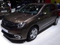 Обзор Dacia Sandero
