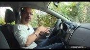 Тест Dacia Logan