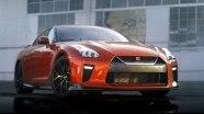 Промовидео Nissan GT-R