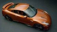 Обзор Nissan GT-R
