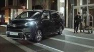 Особенности Toyota Proace Verso