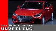 Дебют Hyundai Accent