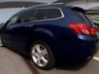 Видео обзор Honda Accord от AutoWeek