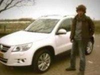 Видео обзор Volkswagen Tiguan от Autoweek