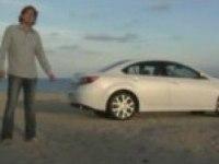Видео обзор Mazda6 от Autoweek