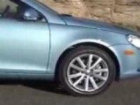 Видео тест Volkswagen Eos