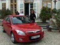 Видео обзор Hyundai i30 от Autoweek