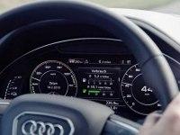 Официальный ролик Audi Q7 e-tron quattro