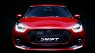 Промовидео Suzuki Swift
