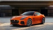 Обзор Jaguar F-Type Coupe