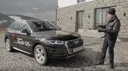 Тест-драйв Audi Q5 2017