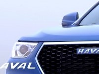 Реклама Great Wall Haval H2s