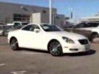 Видео обзор Lexus SC430