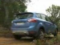Видео тест-драйв Ford Kuga