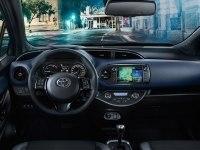 Промовидно Toyota Yaris Hybrid