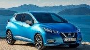 Проморолик Nissan Micra