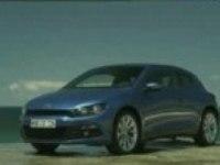 Видео обзор Volkswagen Scirocco от MotorsTV
