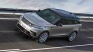 Range Rover Velar официальное видео