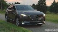 Тест Mazda CX-9