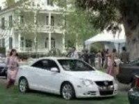 Рекламный ролик VW Eos
