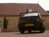 Видео обзор Mitsubishi Lancer Evolution IX от MotorsTV