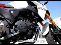 Тест Lifan KPS 200 (LF200-10R)