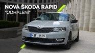 Официальное видео Skoda Rapid
