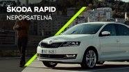 Реклама Skoda Rapid