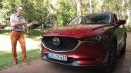 Тест-драйв Mazda CX-5 2017