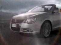 Рекламный ролик Volkswagen Eos