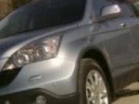 Видео обзор Honda CR-V от MotorsTV