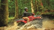 Тест Yamaha Kodiak 700 EPS