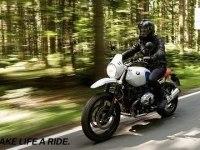 Официальное видео BMW R nineT Urban G/S
