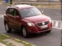 Видео обзор Volkswagen Tiguan от MotorsTV