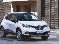 Реклама Renault Captur
