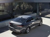 Особенности Hyundai Sonata