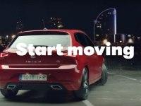 Начни движение с Seat Ibiza