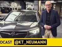 Официальный ролик Opel Grandland X