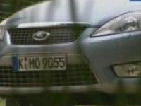 Видео обзор Ford Mondeo от MotorsTV