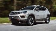 Тест Jeep Compass