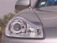 Видео обзор Porsche Cayenne S от MotorsTV