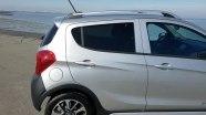 Обзор Opel Karl Rocks