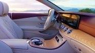 Обзор Mercedes-Benz E-Class Cabriolet Avantgarde