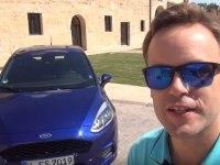 Тест-драйв Ford Fiesta 2018
