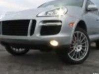 Видео обзор Porsche Cayenne от MyRide