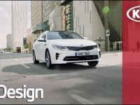 Реклама KIA Optima Sportswagon