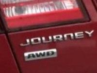 Видео обзор Dodge Journey от MyRide