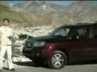 Видео обзор Honda Pilot от MyRide