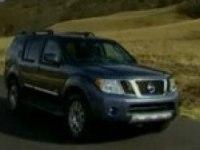 Видео обзор Nissan Pathfinder от MyRide